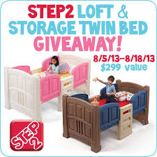 Step2 Princess Palace Twin Bed by Blog Archives