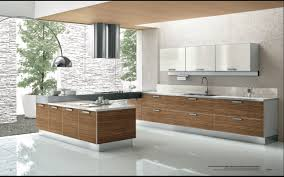 Modern Kitchen Interior Design Modern Kitchen Interior Design And ... Modern Kitchen Cabinet Design At Home Interior Designing Download Disslandinfo Outstanding Of In Low Budget 79 On Designs That Pop Thraamcom With Ideas Mariapngt Best Blue Spannew Brilliant Shiny Cabinets And Layout Templates 6 Different Hgtv