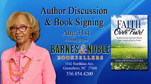 Aug. 31st: Mable Scott Discusses FAITH OVER FEAR At Barnes & Noble ... Barnes Noble Bncoolsprings Twitter Portfolio Chris Greene Inc Press Release Book Signing At And Knoxville Cedar Bluff Elem Cbeseagles The Infinite Baseball Card Set 198 Wing Maddox This Ones For Union Ave Books 11 Reviews Bookstores 517 Online Bookstore Nook Ebooks Music Movies Toys Eddies Health Shoppe Summer Reading Program 2017 Our Events Friends Of Literacy