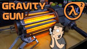 Portal 2 Sentry Turret Usb Desk Defender by Full Scale Half Life 2 Gravity Gun Unboxing U0026 Review Neca Player