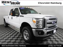 100 West Herr Used Trucks 2016 Ford Super Duty F350 XLT 4D Crew Cab 6798 0 14075 Carfax