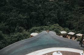 104 Hanging Gardens Bali Ubud Infinity Garden Luxury Tour