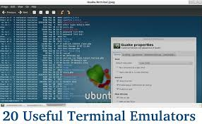 Best Tiling Window Manager For Beginners by Terminator 0 97 A Terminal Emulator To Manage Multiple Terminal