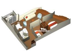 Celebrity Equinox Deck Plan 6 by Celebrity Equinox Deck Plans Diagrams Pictures Video