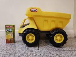 100 Little Tikes Classic Pickup Truck Toy Dump Truck
