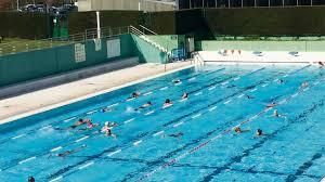 euroceane mont aignan fréquentation en hausse à la piscine eurocéane de mont aignan