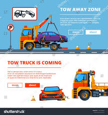 Car Accident Town Illustrations Car Evacuation Stock Vector ...