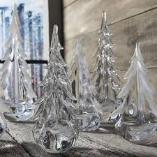 Simon Pearce Christmas Trees by Vermont Evergreen By Simon Pearce Yliving