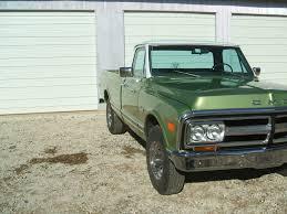 100 1972 Gmc Truck GMC 34 Ton 2500 Truck