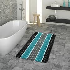 badezimmer soft mikrofaser bad matte badezimmer boden