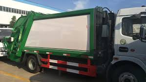China Garbage Trucks For Sale, Garbage Trucks For Sale Manufacturers ...