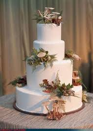 2014 Fall Wedding Cakes Ideas By Carried Away Cuisine
