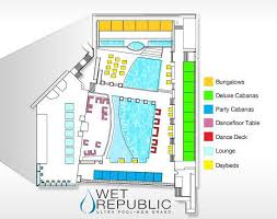 12 best wet republic mgm grand resort casino las vegas images on