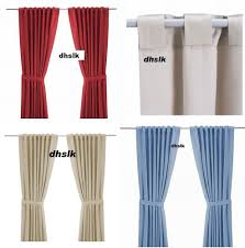Ikea Vivan Curtains Uk by Ikea Curtains Heavy Decorate The House With Beautiful Curtains