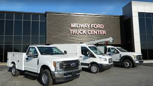 100 Kansas City Trucking Company Midway Ford Truck Center Ford Dealership MO