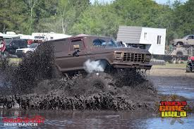 South Berlin Mud Ranch : Georgia Mud Bogging