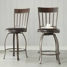Walmart Swivel Chair Hunting by Best 25 Bar Stools Walmart Ideas On Pinterest Kitchen Island