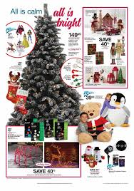 Fred Meyer Christmas Trees by Fred Meyer General Merchandise December 10 16 2017