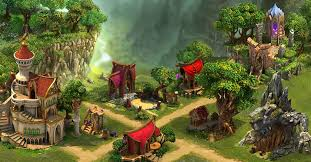 Forge Of Empires Halloween Quests 9 by Forge Of Empires Posts Facebook
