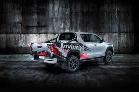 2017 Toyota Hilux 'Invincible 50' | Top Speed Hilux Archives Topgear As Seen On Top Gear South African Military Off Road Vehicles Armed For Sale Toyota Diesel 4x4 Dual Cab Truck In California 50 Years Of The Truck Jeremy Clarkson Couldnt Kill Motoring Research Read Cars Top Gear Episode 6 Review Pickup Guide Green Flag Indestructible Pick Up Oxford Diecast Brand Meet The Ls3 Ridiculux 2018 Arctic Trucks At35 Review Expedition Invincible Puts Its Reputation On Display Revived Another Adventure In Small Scale
