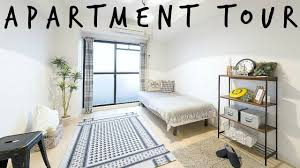 100 Small Japanese Apartments Tokyo Apartment Tour New Way Of Living In Japan YouTube