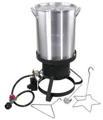 Amazon.com: Cajun Injector Gas Turkey Fryer: Sports & Outdoors Backyard Pro 30 Quart Deluxe Turkey Fryer Kit Steamer Food Best 25 Fryer Ideas On Pinterest Deep Fry Turkey Fry Amazoncom Bayou Classic 1195ss Stainless Steel 32 Accsories Outdoor Cookers The Home Depot Ninja Kitchen System 1500 Canning Supplies Replacement Parts Outstanding 24 Basic Fried Tips Qt Cooking 10 Pot Steel Fryers Qt