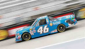 Johnson City Press: Busch Charges To Truck Series Win Nascar 2018 Truck Series At Las Vegas Results Camping World Chase Drivers Photo Galleries Nascarcom Christopher Bell Pulls Away To Victory Pocono Sauter Wins Opener With Holley Efi Allnew Nt1 Engine Stafford Townships Ryan Truex Has Best Trucks Finish Of Season Results From Race Eldora Speedway 2017 Schedule Sprint Cup Xfinity And Bristol Motor 2016 Dover Pirtek Usa Am Racing Jj Yeley Readies Extends Sponsorship For Truck Series