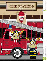 Cartoon Giraffe Fireman And Fire Truck Stock Vector - Illustration ... Aliexpresscom Buy Original Box Playmobile Juguetes Fireman Sam Full Length Of Drking Coffee While Sitting In Truck Fire And Vector Art Getty Images Free Red Toy Fire Truck Engine Education Vintage Man Crazy City Rescue Games For Kids Nyfd With Department New York Stock Photo In Hazmat Suite Getting Wisconsin Femagov Paris Brigade Wikipedia 799 Gbp Firebrigade Diecast Die Cast Car Set Engine Vienna Austria Circa June 2014 Feuerwehr Meaning Cartoon Happy Funny Illustration Children