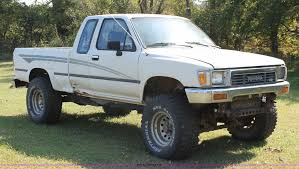 1990 Toyota DLX Extracab Pickup Truck | Item H5554 | SOLD! N... 1990 Toyota Tacoma Pickup Truck Item G4610 Sold Septemb Cendejas 1988 Regularcabshortbed Specs Photos Toyota 4x4 Prunner Sell Or Trade Ttora Forum Pickup 4 Pinterest And Trucks Dlx Extracab H5554 N 1993 Strongauto Capsule Review 1992 The Truth About Cars 50 Best Used For Sale Savings From 3539 Overview Cargurus Twelve Trucks Every Truck Guy Needs To Own In Their Lifetime Auto Parts Australia Kellys Wrecking Informations Articles Bestcarmagcom