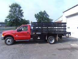 1999 FORD F550 DUMP STAKE BODY WITH ELECTRIC LIFT GATE For Auction ... Used 2010 Intertional 4300 Stake Body Truck For Sale In New Stake Body Kaunlaran Truck Builders Corp Equipment Sales Llc Completed Trucks 2006 Chevrolet W4500 Az 2311 2009 2012 Hino 338 2744 Sterling Acterra Al 2997 Stake Body Pickup Truck Archdsgn 2007 360 2852 2005 Chevrolet 3500 Dump With Snow Plow For Auction
