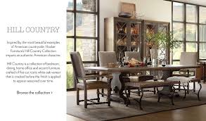 The Dining Room Jonesborough Tennessee by Hooker Furniture