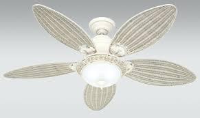 ceiling fan harbor breeze white wicker rattan fans canada ideas