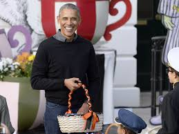 Quotes For Halloween Candy by Barack And Michelle Obama Did A U0027thriller U0027 Dance For Halloween