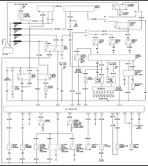 1991 Nissan Pickup Engine Diagram - Wiring Diagrams Schematic
