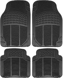 AUTO FLOOR MAT For Ford Car Truck SUV Van 4pc Full Set All Weather ...