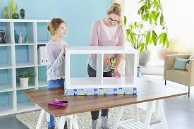 kreative sitzbank für kinder selbst bauen novus