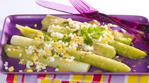 recettes de cuisine avec le vert du poireau poireaux vinaigrette mimosa facile et pas cher recette sur