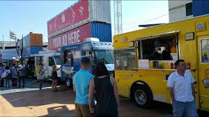 100 Food Trucks In Dc Today And Museums DC Style