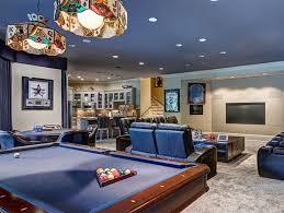 Dallas Cowboys Room Decor Ideas by Best 25 Man Cave Lighting Ideas On Pinterest Man Cave Bar Man