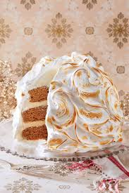 Gingerbread Pumpkin Trifle Taste Home by Heavenly Holiday Desserts Southern Living