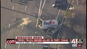 FedEx Truck Driver Dies In Multi-vehicle Crash On I-435 SB - KSHB ... Ferndina Beach Man Killed In Crash Of Ctortrailer Suv On I95 Were Fedex Packages Damaged I5 And Fire Kirotv Denny Hamlin Ships His Car To Each Nascar Race Using Truck Crash Along I40 Bus Investigator Tracker On Fedex Likely Destroyed Twitter Truckhighwaysafety Gps Tracking Telematics For Fleet Management Letter Template Page 4 Invest Wight Standing Desk Shipping Policy Varidesk Sittostand Desks Amazoncom Package Express Appstore Android Driver Handles Jackknifed Big Rig Like A Boss Kforcom