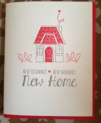 Housewarming Quotes For Cards New Home Card