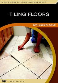 tiling floors with michael michael