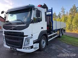 Used Volvo FM Crane Trucks Year: 2018 For Sale - Mascus USA Intertional 4300 Bucket Trucks Boom In Florida For Sale Articulated Telescopic Aerial Lifts Versalift Inc Heavy Duty Truck Dealership Colorado Trucks Chipdump Chippers Ite Equipment The History Of Nissan Usa 2009 Altec At41m M052361 Freightliner M2 106 Specifications Used 1998 Chevrolet 3500hd For Sale 1945 Duralift Manufacturers Ulities Used Big Sales