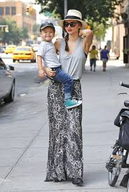 Crushing On Miranda Kerrs Summer Street Style