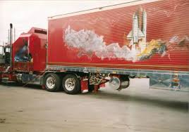 Does Anyone Remember A Customized Truck Named