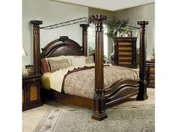 Wrought Iron And Wood King Headboard by Bedroom Lovely Bedroom Design Ideas Using King Size Wood Metal