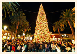 You Wont Want To Miss The Fashion Island Tree Lighting Ceremony Happening This Tuesday And Wednesday November 13 14 2012 Celebrate Beginning Of