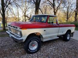 1973 Ford F250 For Sale | ClassicCars.com | CC-1097354 1975 Ford F250 4x4 Highboy 460v8 1970 For Sale Near Cadillac Michigan 49601 Classics On 1972 For Sale Top Car Reviews 2019 20 Ford F250 Highboy Instagram Old Trucks Cheap Bangshiftcom This 1978 Is A Real Part 14k Mile 1977 Truck In Portland Oregon 1971 Hiding 1997 Secrets Franketeins Monster Perfect F Super Duty Pickup Tonv With 1979 In Texas Trending 150 Ranger 1991 4x4 1 Owner 86k Miles Youtube