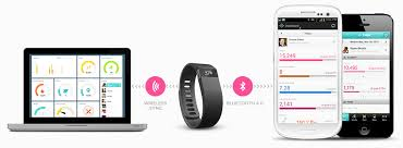 Fitbit launches Force fitness tracker with Bluetooth 4 0 and call